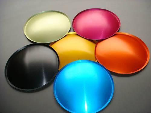 染色对氧化膜的要求  铝材阳极氧化染色对氧化膜的要求