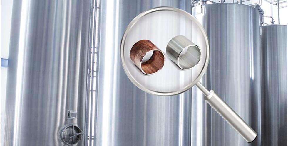 铝及铝合金钝化工艺  铝及铝合金钝化处理工艺