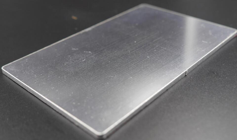 铝合金阳极氧化表面发花的原因