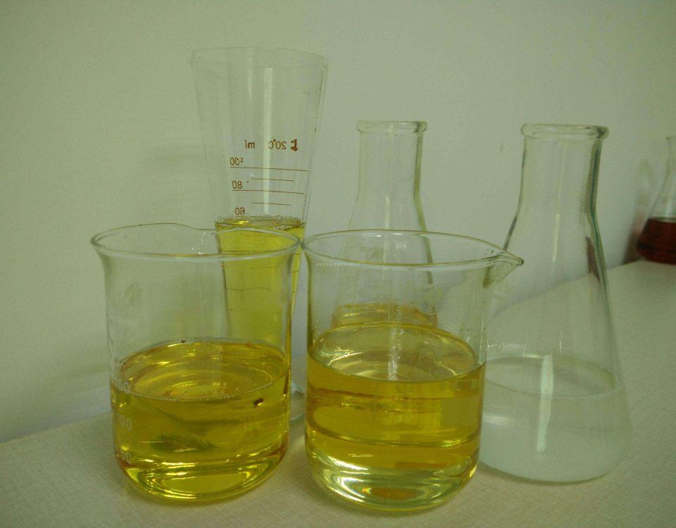 化学清洗是碱蚀之前必须要经过的工序吗?