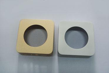 铝合金电解着色和有机染色的差异你知道吗