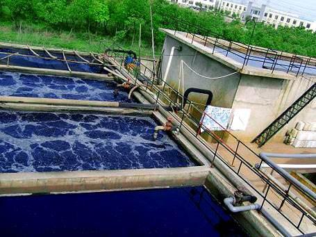 原来铝合金表面处理产生的废水还可以这样解决