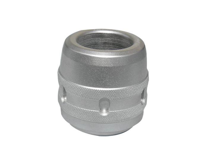 概述铝表面氟化物打砂工艺原理和特点