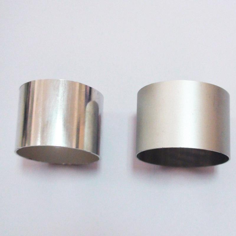 抛光  浅析铝材碱洗配方都有哪些成分       2
