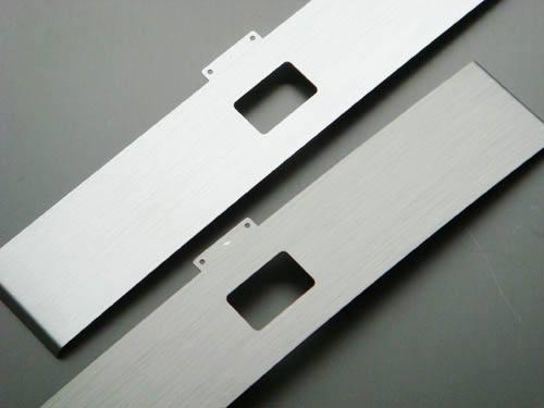防冲孔铝化学抛光添加剂  铝材两酸抛光冲孔该如何处理?铝合金化学抛光出现流痕怎么办?