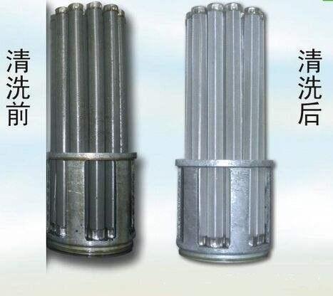 你使用的铝合金除油剂符合这些良品标准吗       2 1