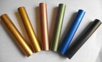 你家的铝合金是否会染色不均呢
