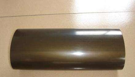 浅析铝合金的硬质阳极氧化