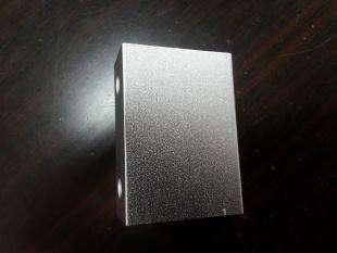 化学打砂  铝化学打砂外还有几种打砂方法