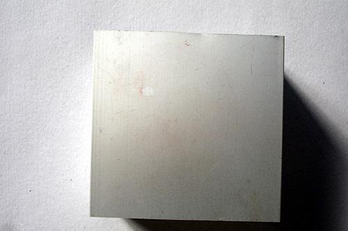 酸性打砂  铝酸性砂面剂可以达到什么效果