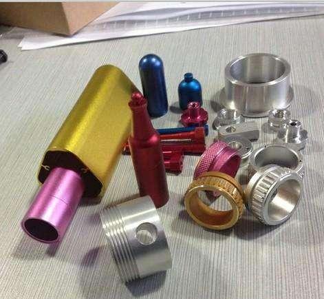 铝合金优点  如何利用铝染色抑制使染色均匀
