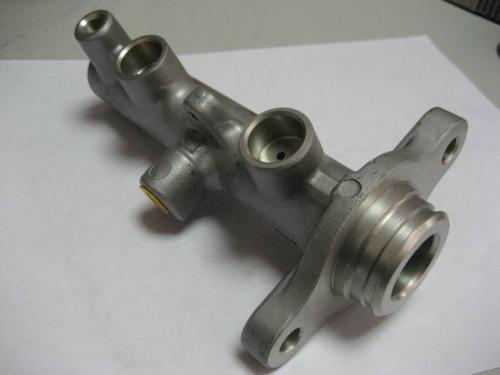 压铸铝除灰  压铸铝除灰的环保解决方法